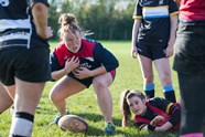 Bristol Ladies host Super Saturdays at Cleve RFC