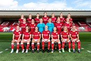 Bristol City Women club statement: Tier 1 application