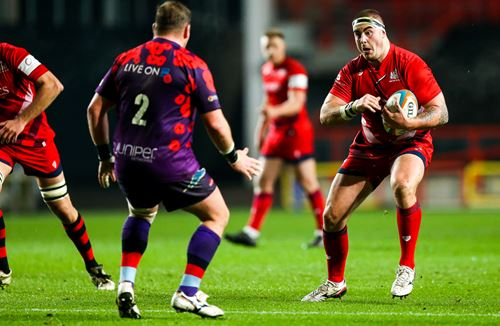 Ashton Gate to host UK Armed Forces fixture