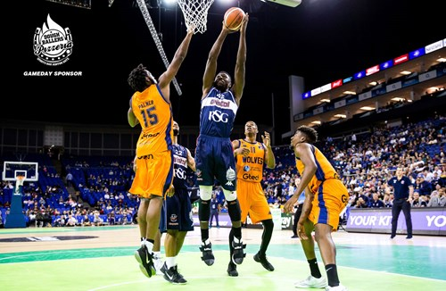 Preview » Bristol Flyers v Glasgow Rocks