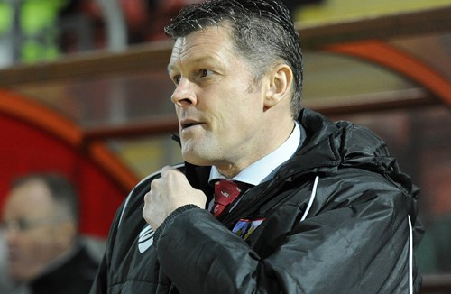 Cotterill Proud Of His Champions