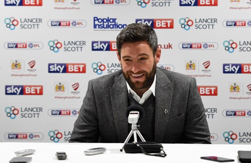 Audio: Lee Johnson Pre-Sheffield Wednesday away press conference