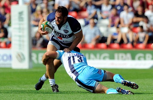 Preview: Bristol Rugby v Nottingham