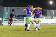Report: Yeovil Town Ladies 0-2 Bristol City Women