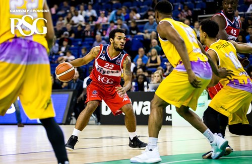Preview » Bristol Flyers v London Lions