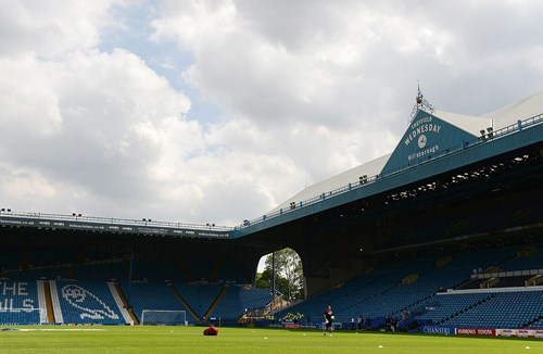 Owls fixture selected for TV coverage