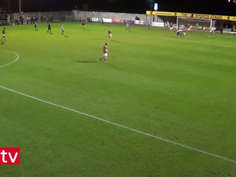 Highlights: Bristol City Under-23s 3-2 Bristol Rovers Under-23s