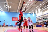 Report: Bristol Flyers 63-67 London Lions