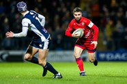 Video: Yorkshire Carnegie 14-44 Bristol Rugby