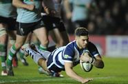 London Welsh Clash To Be Televised