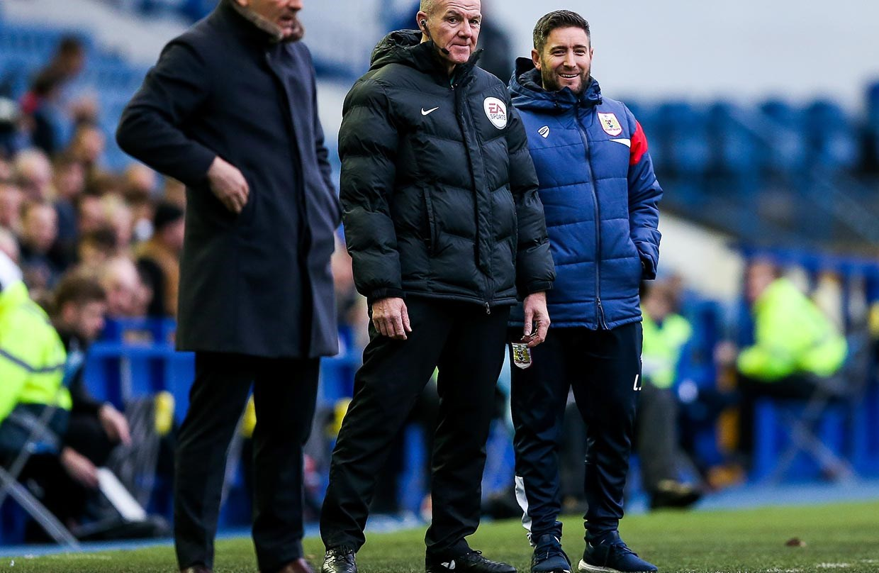 Audio: Lee Johnson Post Sheffield Wednesday away press conference thumbnail