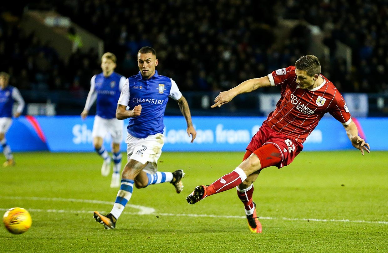 Extended: Sheffield Wednesday 0-0 Bristol City thumbnail