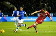 Highlights: Sheffield Wednesday 0-0 Bristol City