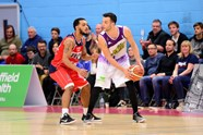 Gallery: Bristol Flyers 63-67 London Lions