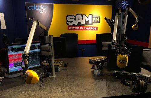 The Breakdown with Sam FM: watch LIVE!