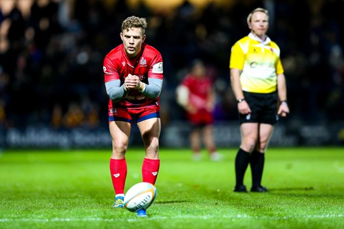 Video: Madigan hails feel-good factor at Bristol Rugby