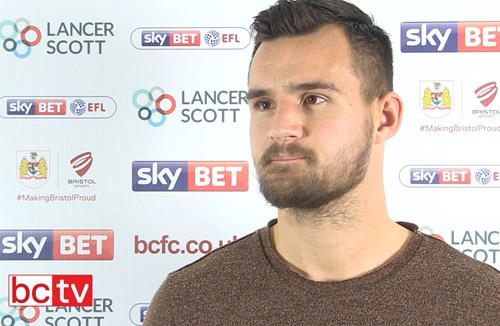 Video: Bailey Wright Pre-Preston North End home