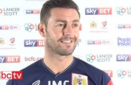 Video: Jamie McAllister Pre-Preston North End home