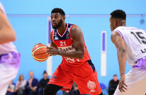 Highlights: Bristol Flyers 63-67 London Lions