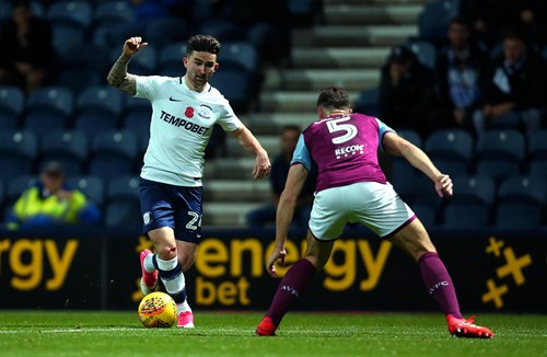 Big Match Preview: Preston North End