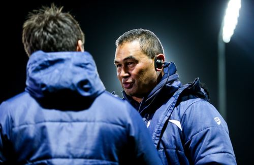 'Confident Nottingham will provide a stern test' - Lam