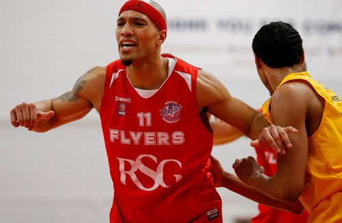 Report: Bristol Flyers 70-79 Sheffield Sharks
