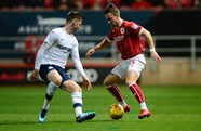 Report: Bristol City 1-2 Preston North End