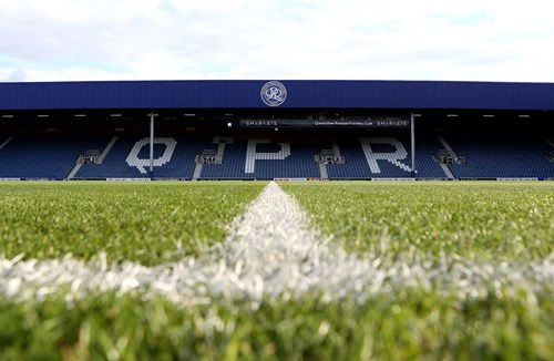QPR sold out reminder