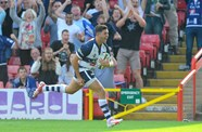Bristol Rugby Confirm Home Fixtures