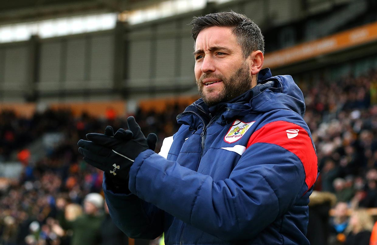 Audio: Lee Johnson Post-Hull City away press conference thumbnail