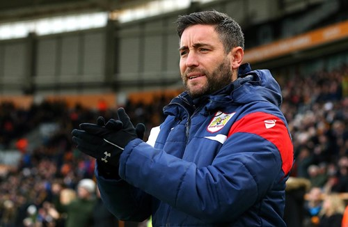 Audio: Lee Johnson Post-Hull City away press conference