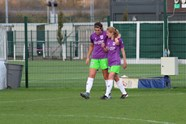 Report: Reading Women 2-5 Bristol City Women Development Squad