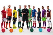 City men and women to support Rainbow Laces campaign