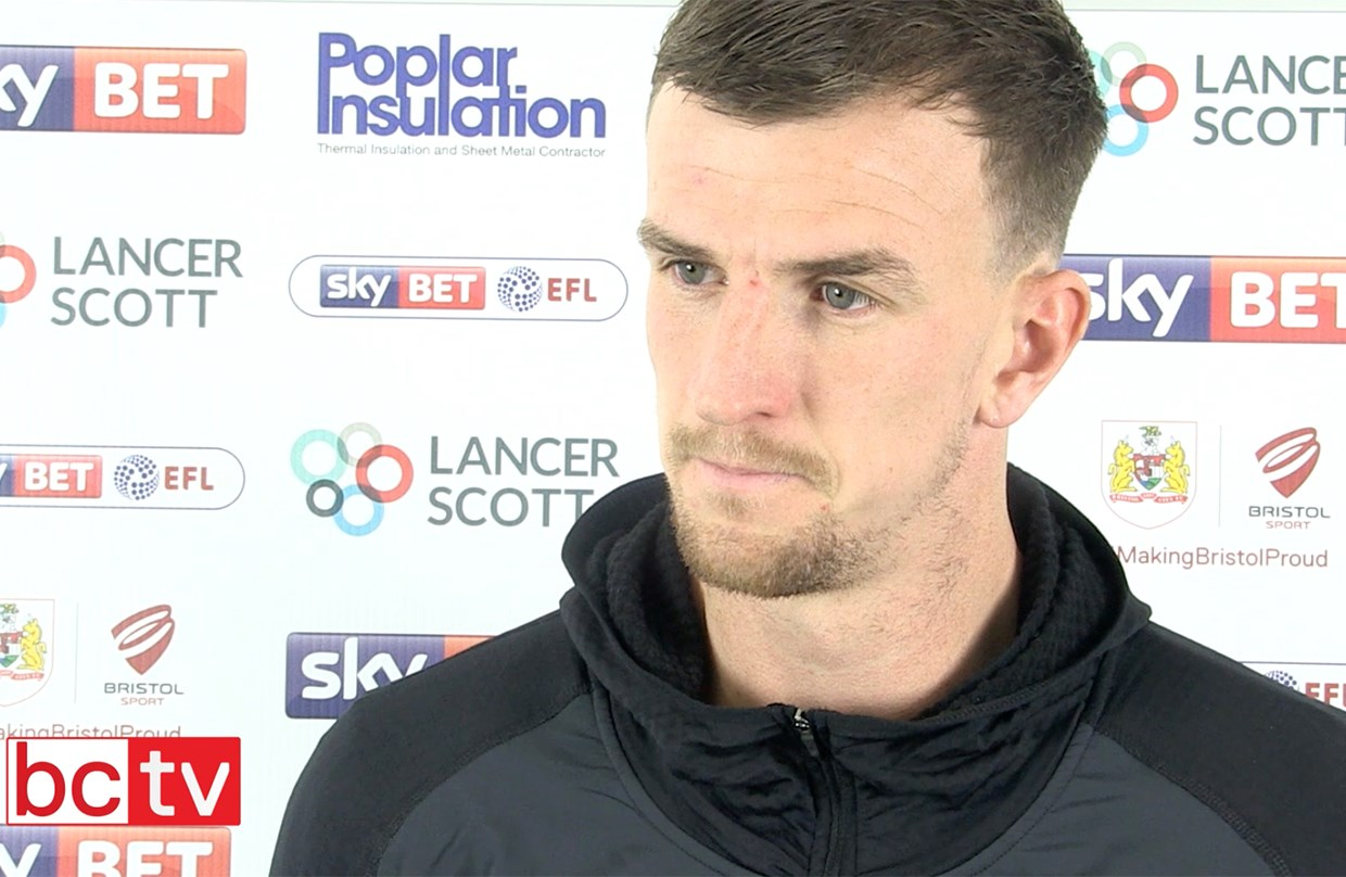 Video: Aden Flint Pre-Middlesbrough home thumbnail