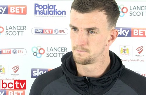 Video: Aden Flint Pre-Middlesbrough home