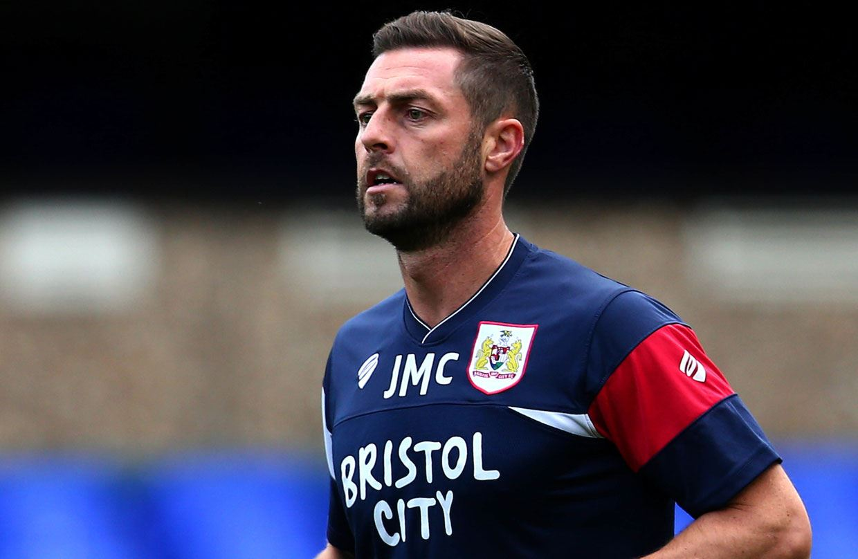 Audio: Jamie McAllister Pre-Middlesbrough home press conference thumbnail