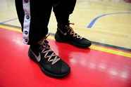 Bristol Flyers to support Rainbow laces campaign
