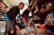 Bristol City Women to raise money for the North Bristol Foodbank this weekend