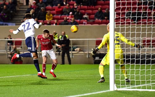 Highlights: Bristol City 2-1 Middlesbrough