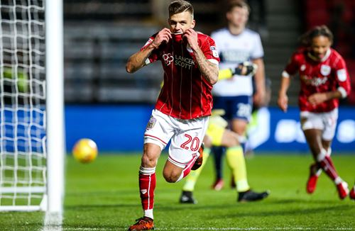 Paterson injury doubt for Blades clash