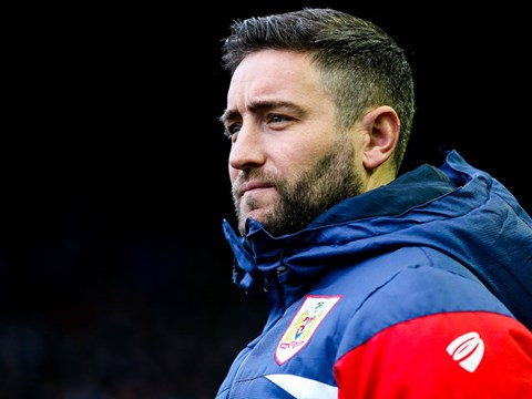 Audio: Lee Johnson Post Middlesbrough home press conference