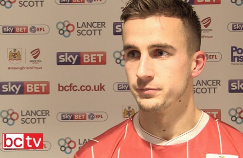Video: Joe Bryan Post-Middlesbrough home