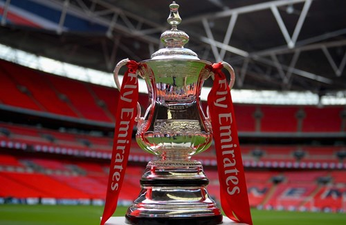 Date confirmed for Emirates FA Cup tie