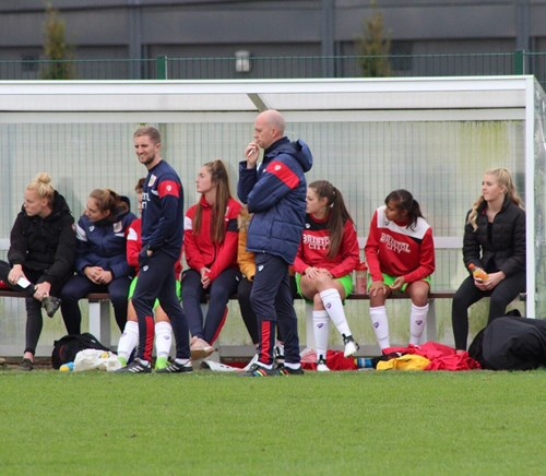 Report: Arsenal Women 5-1 Bristol City Development Squad