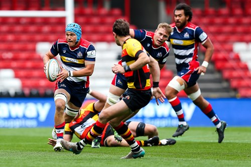 Team news: Bristol Rugby vs Leinster 'A'