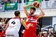 Gallery: Bristol Flyers 77-82 Leicester Riders