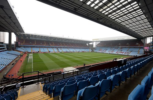 Villa away tickets now on sale