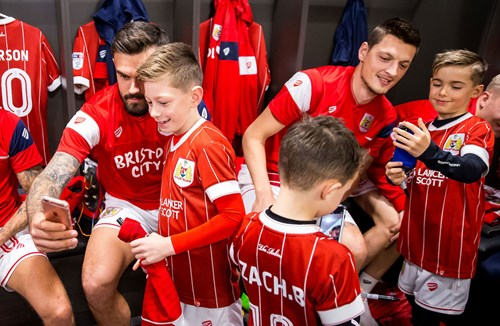 Mascot opportunities available for QPR clash