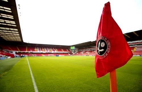 Pay on the day available at Bramall Lane