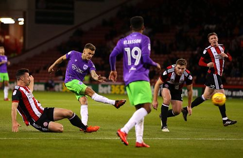 We deserved our late winner - Paterson